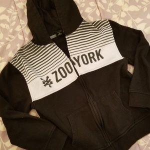 Kids hoodie from Zoo York